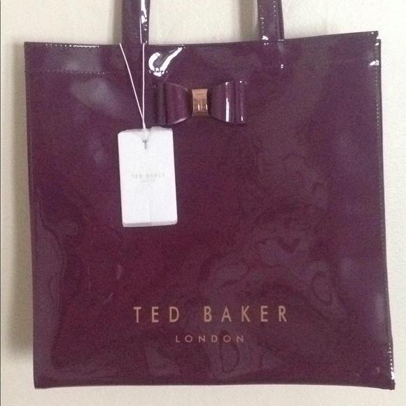 9db9227b128d Ted Baker London Bethcon Icon Bag